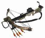 EZ Archery Crossbow Crank Cocking Device2